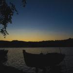 ganzirri lago messina