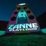 Zanne Festival Playloud