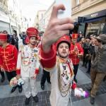 Gibo E Mandelli Festival Di San Remo