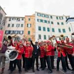 Roy Paci & La Banda Del Fuoco - Festival Di San Remo