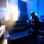 Lacuna Coil Tour 2014